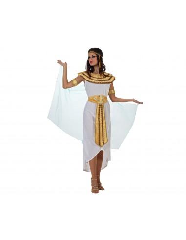 DISFRAZ EGIPCIA REINA DEL NILO XXL Disfraces